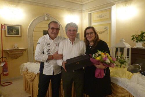 Trofeo calvagna - memorial Raffaele Rossetti 2017